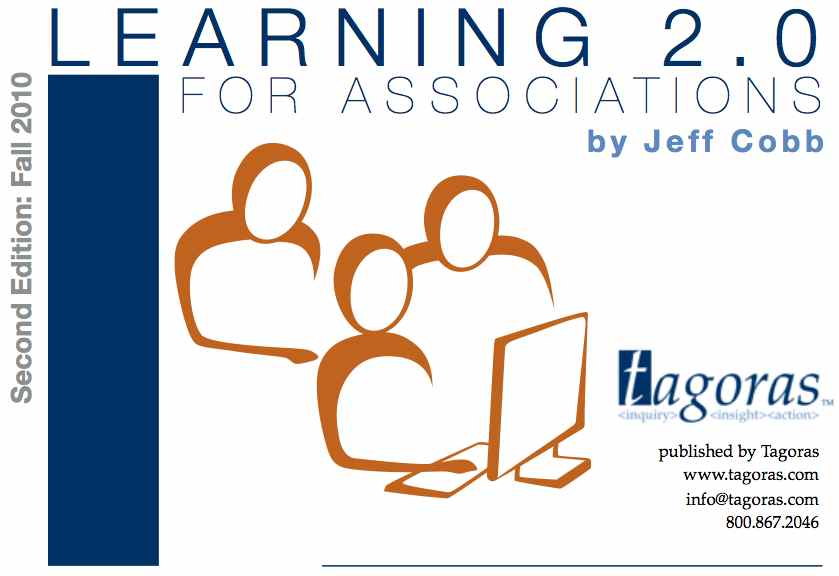 Cover image from Learning 2.0 for Associations