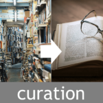 How to Curate Lifelong Learning